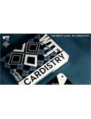 WTF Cardistry Spelling Decks Deck of cards
