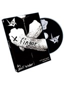 X Finger DVD
