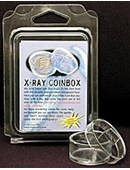 X-Ray Coinbox Trick