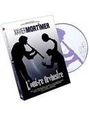 Xavier Mortimer magic by Xavier Mortimer