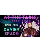Xavier Spade Live Lecture  magic by Xavier Spade