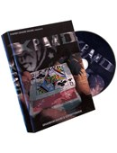 Xpand magic by Brandon David,   Christyrious and  Paper Crane Productions