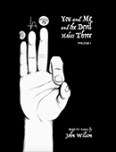 You and Me and the Devil Makes Three - Volume 1 Book or download