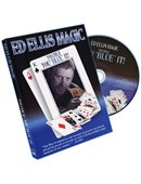You Blue It magic by Ed Ellis