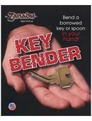 Zanadu Magic Key Bender Trick