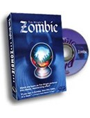 Zombie Tim Wright DVD