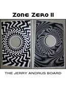 Zone Zero II Printed Board DVD