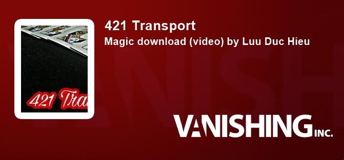 421 Transport