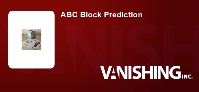 ABC Block Prediction