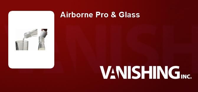 Airborne Pro & Glass