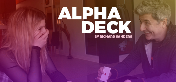 Alpha Deck