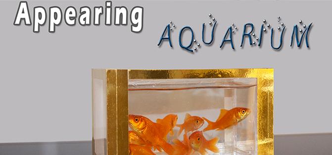 Appearing Aquarium