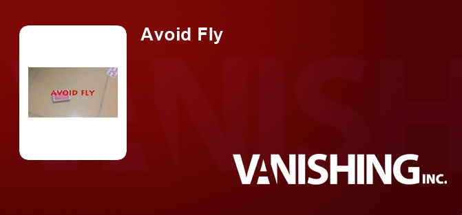 Avoid Fly