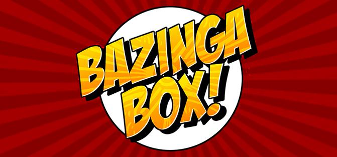 Bazinga Box