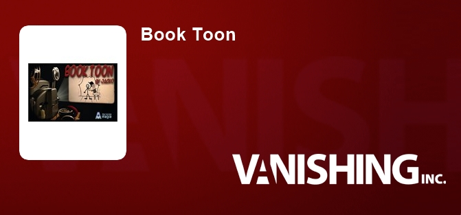 Book Toon