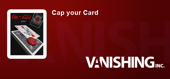 Cap your Card