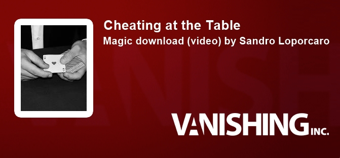 Cheating at the Table