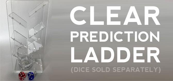 Clear Prediction Ladder