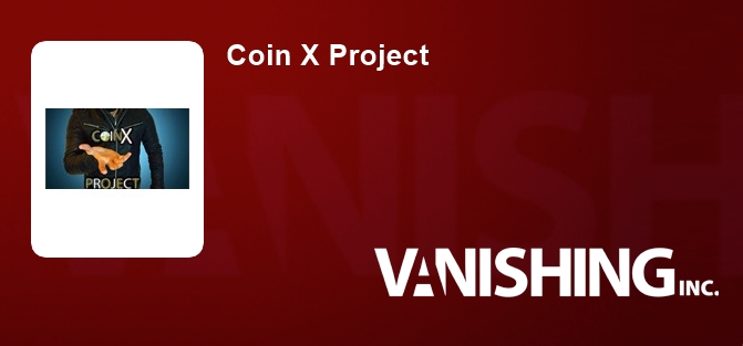 Coin X Project