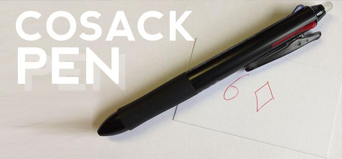 Cosack Pen