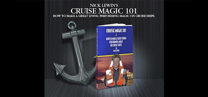 Cruise Magic  101