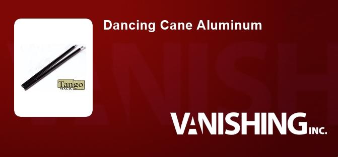 Dancing Cane Aluminum