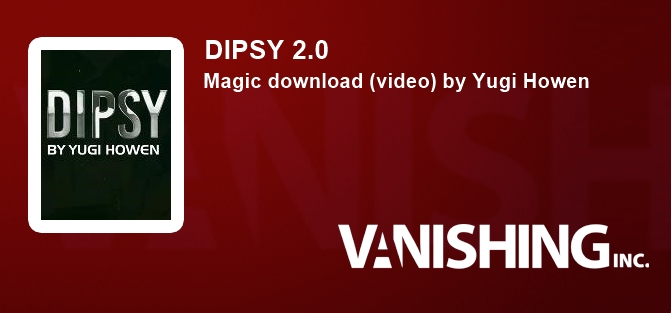 DIPSY 2.0