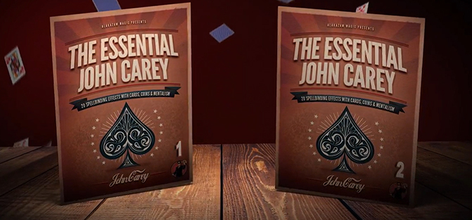 Essential Carey