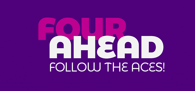 Four Ahead
