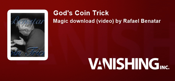 God's Coin Trick