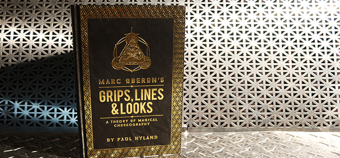Grips, Lines and Looks