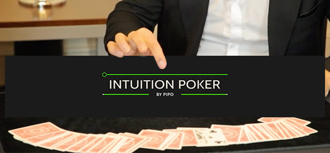 Intuition Poker