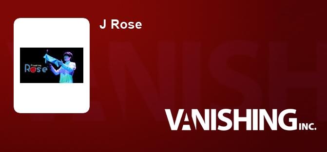 J Rose