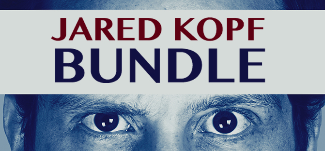 Jared Kopf Bundle