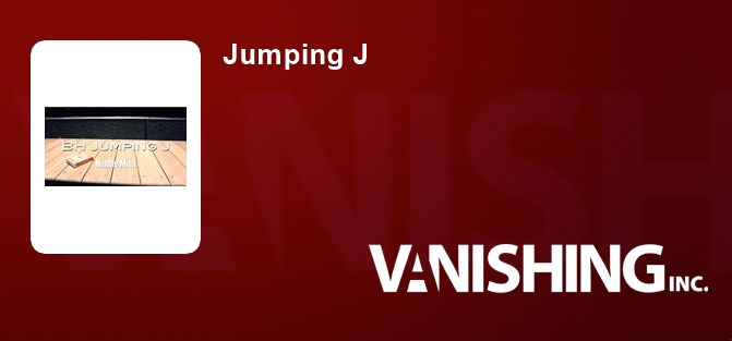 Jumping J