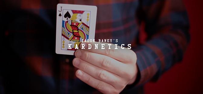 Kardnetics