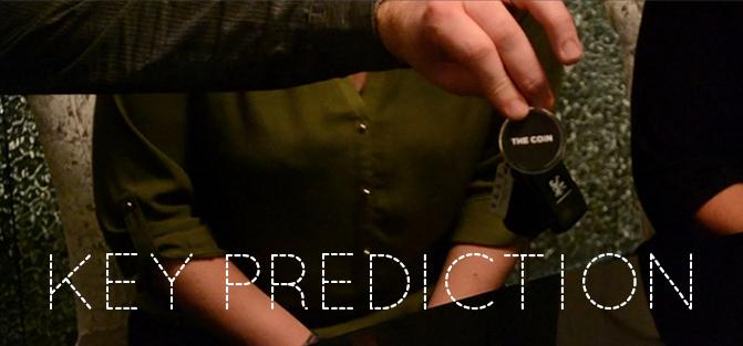 Key Prediction