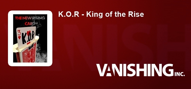 K.O.R - King of the Rise