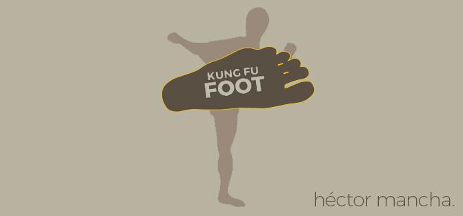 Kung Fu Foot