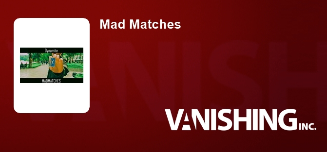 Mad Matches