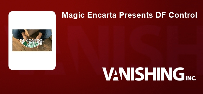 Magic Encarta Presents DF Control