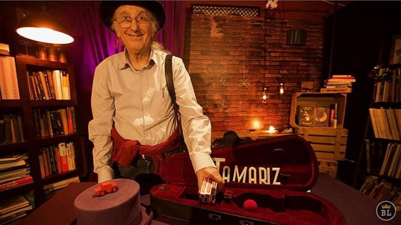 Magic from My Heart