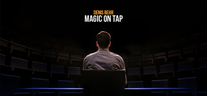 Magic on Tap