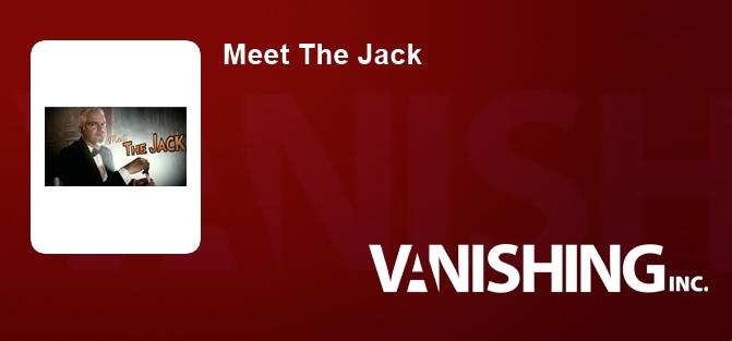 Meet The Jack
