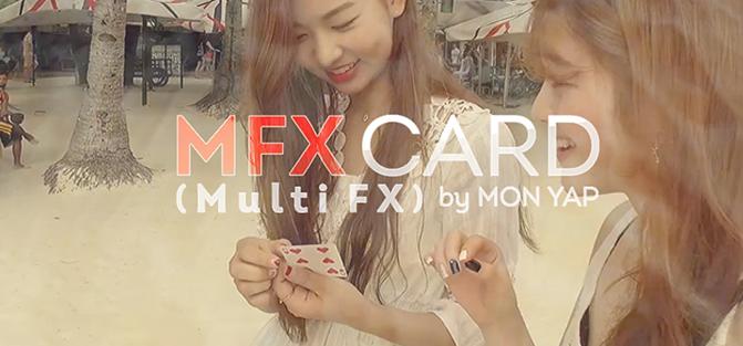 MFX Card