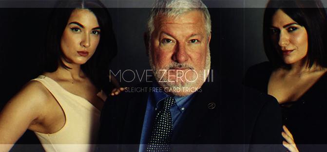 Move Zero (Volume 3)