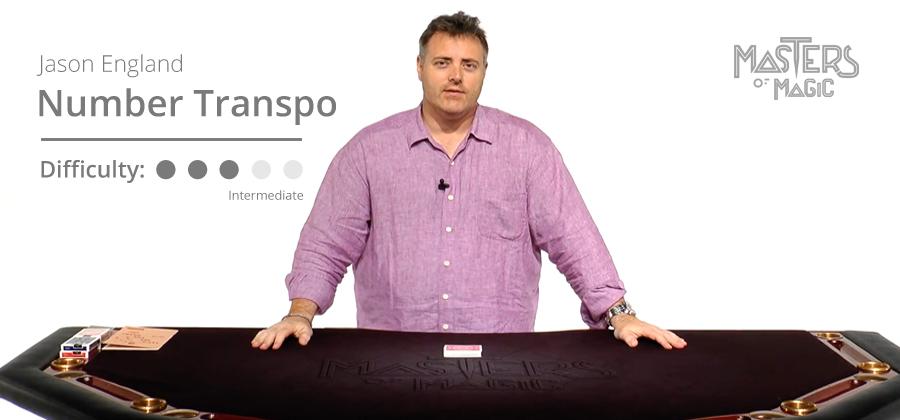 Number Transpo