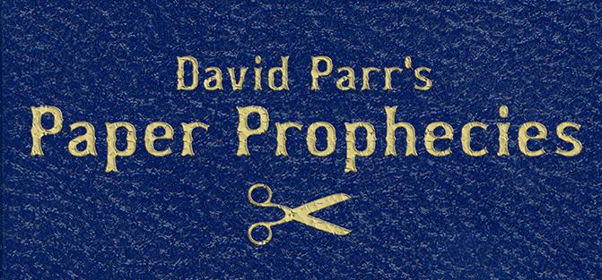 Paper Prophecies