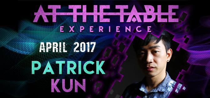 Patrick Kun Live Lecture 2