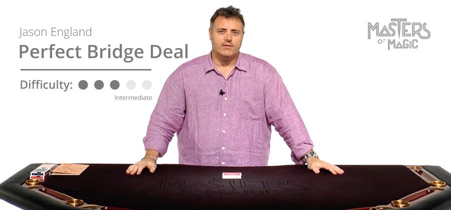 Perfect Bridge Deal
